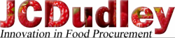 JCDudley - Food Ingredient Supplier